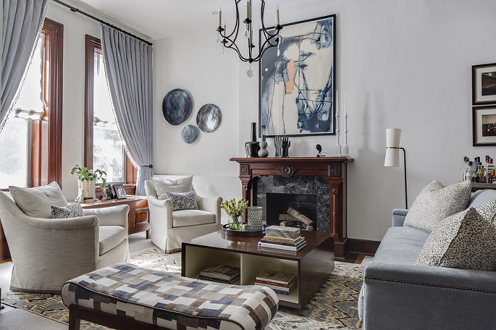 NYC Townhouse Restoration