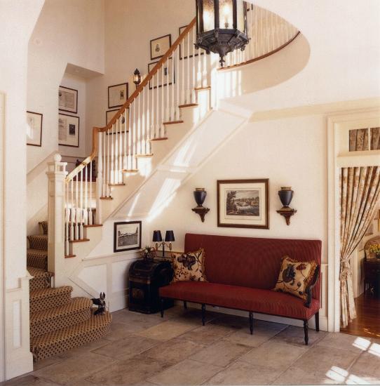 Traditional Interior Design By Ownby: Traditional Interior Design Portfolio Rotator Holder