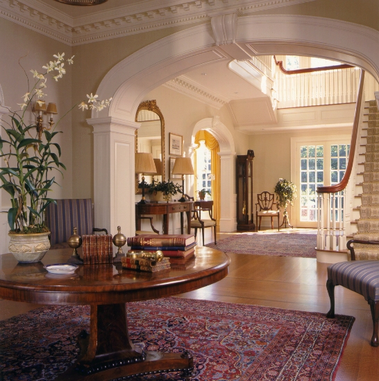 28 traditional interior design traditional interior for Traditional interior design