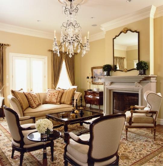 Indian Traditional Interior Design Ideas Living Rooms: Traditional Interior Design Portfolio Rotator Holder